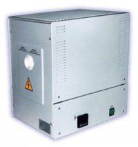Муфельная печь SNOL 0.2/1250 с программируемым терморегулятором