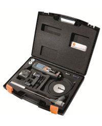 Анализатор дымовых газов Testo 340 комплект (SO2) 4-х сенсорный без зонда