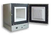 Муфельная печь SNOL 30/1100 с электронным терморегулятором