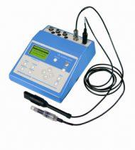 АНИОН 4151 лабораторный 3-х канальный иономер/кондуктометр/кислородомер