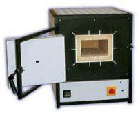 Муфельная печь SNOL 4/1200 с программируемым терморегулятором