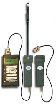 ТКА-ПКМ-65 — Люксметр + термогигрометр