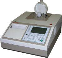 Анализатор серы рентгенофлуоресцентный энергодисперсионный АСЭ-2