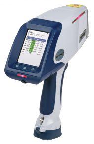 Спектрометр ручной Bruker S1 TITAN