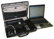 Газовый хроматограф ФГХ-1