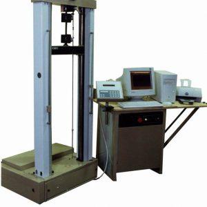 Разрывная машина ИР 5040-5