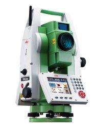 Тахеометр Leica TS09plus R1000 3″