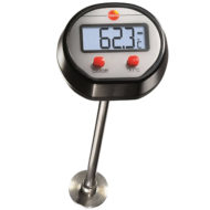 Testo Поверхностный мини-термометр (0560 1109)