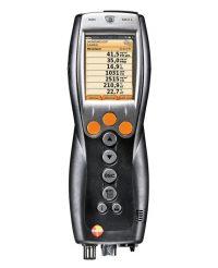Анализатор дымовых газов Testo 330-1 LL с Bluetooth - базовый комплект (0563 3328)