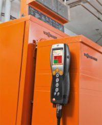 Анализатор дымовых газов Testo 330-1 LL, NOx