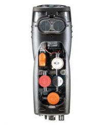Газоанализатор Testo 340