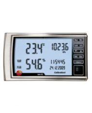 Testo 622 — Термогигрометр с функцией отображения давления