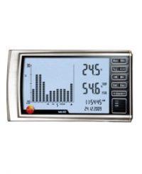 Гигрометр Testo 623 - Термогигрометр с функцией сохранения истории