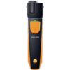Смарт-зонд Testo 805i - ИК-термометр с Bluetooth, управляемый со смартфона/планшета (0560 1805)