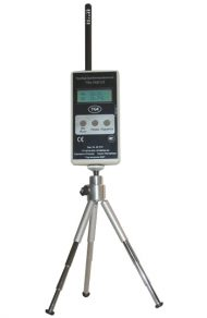 Термогигрометр с вычислением точки росы, температуры влажного термометра ТКА-ПКМ (23)