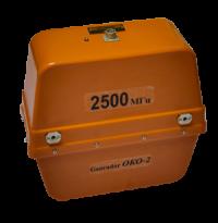 Антенный блок АБ-2500Р3