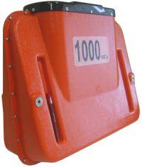Антенный блок АБ-1000РС3