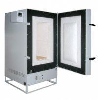 Муфельная печь SNOL 80/1100 с электронным регулятором