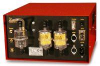 Автомобильный 5-ти компонентный газоанализатор «Инфракар 5М-3.02»