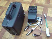 Блок БА-1 (12 ач) для аспираторов типа ПУ