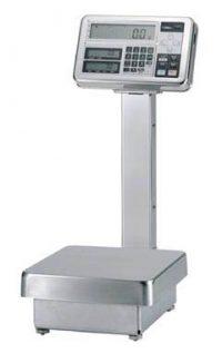 Лабораторно-промышленные весы Vibra FS