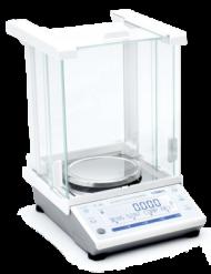 Лабораторные весы Vibra ALE