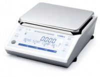 Аналитические весы Vibra ALE1502