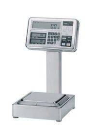 Взрывобезопасные весы Vibra FZ15001Ex-i03
