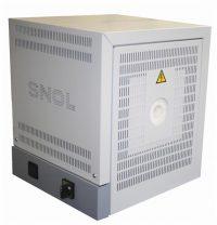 Муфельная печь SNOL 0.3/1250 с интерфейсом