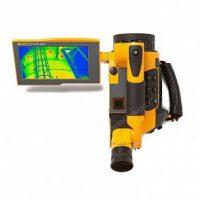 Лазерный тепловизор Fluke TiX660 строительный