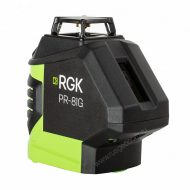 Лазерный нивелир RGK PR-81G
