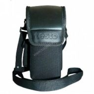 Сумка-чехол для Testo 870 и аккумулятора с ремнём для переноски и крепления к поясу (0554 7808)