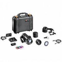 """Лазерный тепловизор Testo 890-2 комплект """"Профи"""" строительный"""