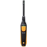 Testo 605i — Термогигрометр, управляемый со смартфона (0560 2605 02)