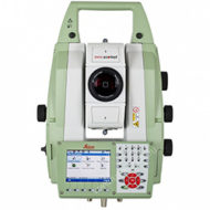 Роботизированный тахеометр Leica TM50 0,5″