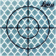Рефлекторная марка LEICA GZM31