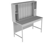 Стол для титрования НВ-1400 ТЛ (1400*700*1650)