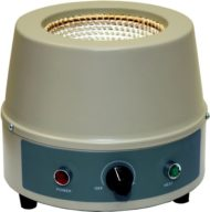 Колбонагреватель Stegler KН-500 (500 мл до +450 °C)