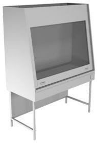 Вытяжной шкаф НВ-1500 ШВ-М (1410*700*1960)
