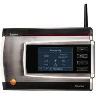 База testo Saveris, 2.4 ГГц — для мониторинга данных в непрерывном режиме (0572 0260)