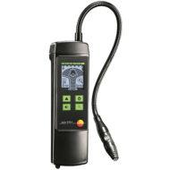 Testo 316-4, Комплект 1 — Детектор утечек хладагентов в комплекте с дополнительными принадлежностями (0563 3164)