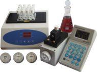 Фотометрический анализатор «Эксперт-003-ХПК»