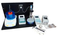 Комплект для анализа сплавов «Титрион-Сплав»