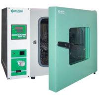 Шкаф сушильный ES-4620 (30 л/300°С)