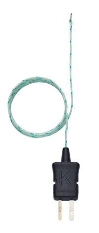 Testo 915i - Термометр с гибким зондом, управляемый со смартфона (0563 4915)