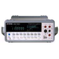 Вольтметр универсальный GW Instek GDM-78261